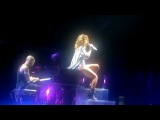 Love the way you lie (part 2) - Palacio de Deportes, Мадрид (15.12.2011)